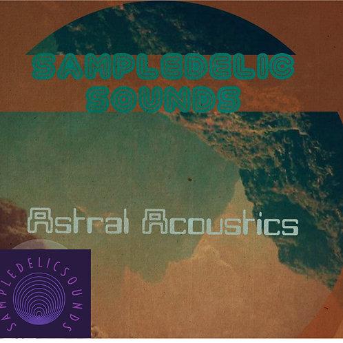Astral Acoustics Vol 1