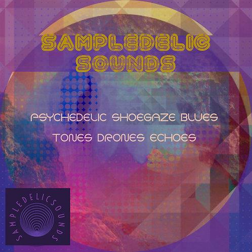 Psychedelic Shoegaze Blues  Tones Drones Echoes