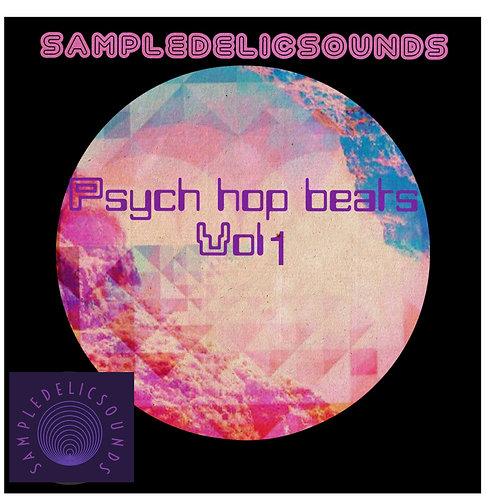 Psych Hop Vol 1