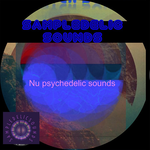 Psychedelic Sounds Vol 1