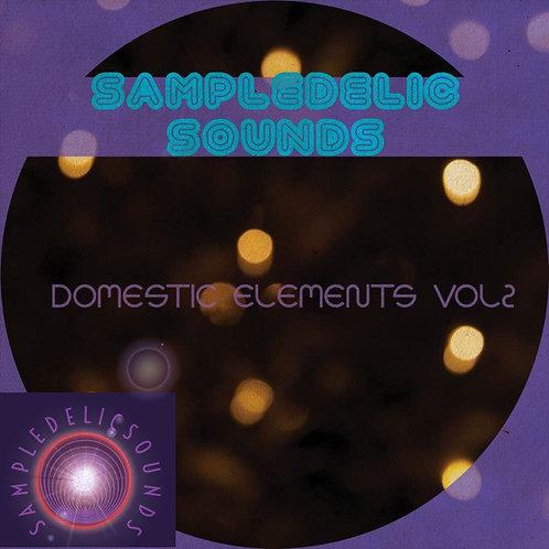 Domestic Elements Volume 2