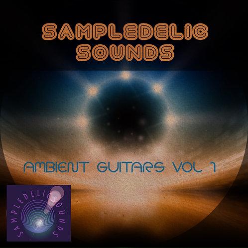 Ambient Guitars Volume 1