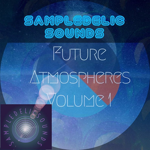 Future Atmospheres Vol 1