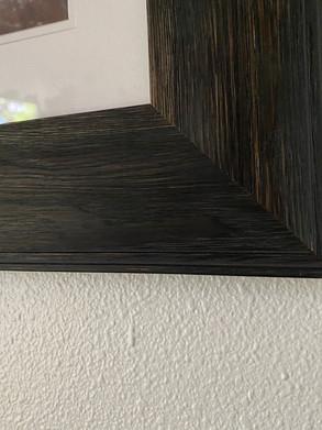 Handmade Italian Frame