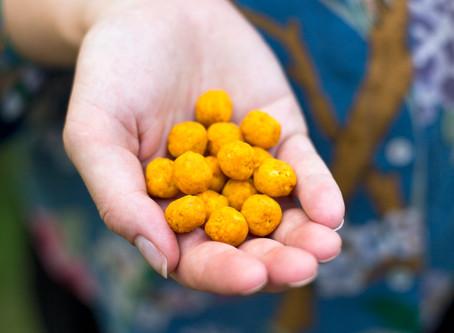 Årskrönikan 2019 - 6,3 miljoner fruktbollar levererades under året!