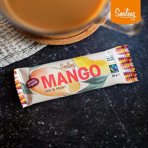 Fruktbar Mango Hel låda (20 st)