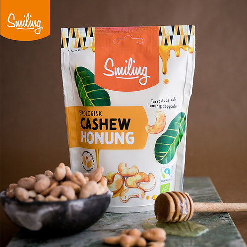 Cashew honung 150 g