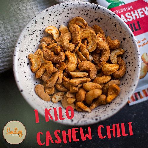 1 Kg Cashew chili (bulk)