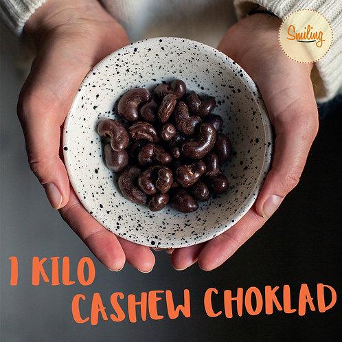 1 Kg Cashew choklad (bulk)