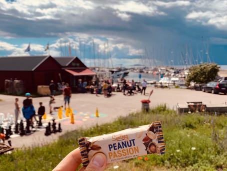 Sommarlov med Jocke på Norra Öland