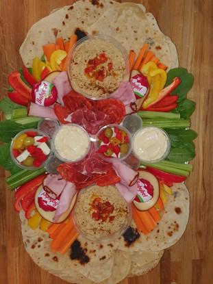 mediterranean flat bread platter.jpg