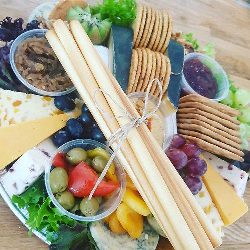 Luxury Cheese Platter