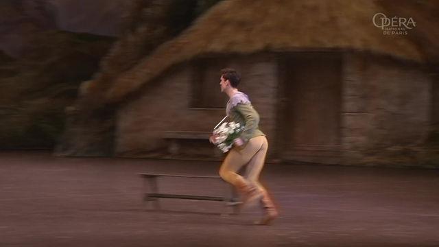 """DECOUVRIR UN BALLET - """"Giselle"""""""