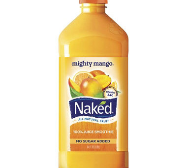 Naked Juice Product Review