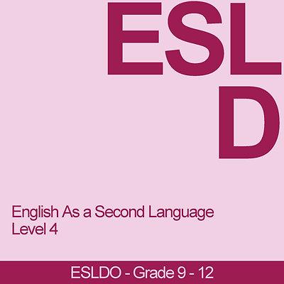 ESL D