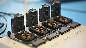 Adaptors and modules at Lewmax