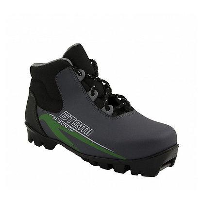 Ботинки лыжные ATEMI A304