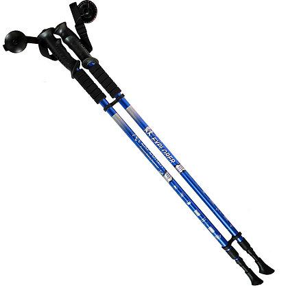 R18141- PRO Палки для скандинавской ходьбы