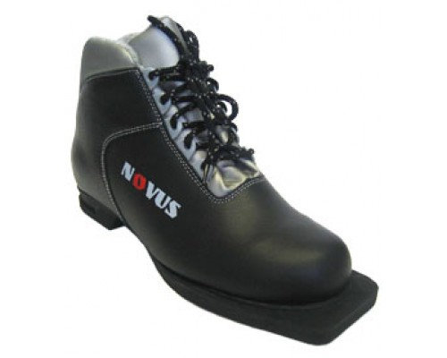 Ботинки лыжные Novus N110