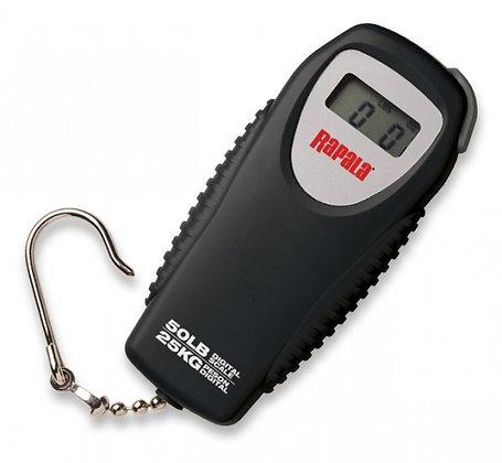 RMDS-50 Электронные весы Rapala 25кг