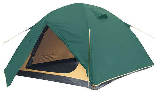 Палатка Greenell Shannon 2