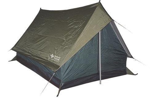Палатка Тайга-2