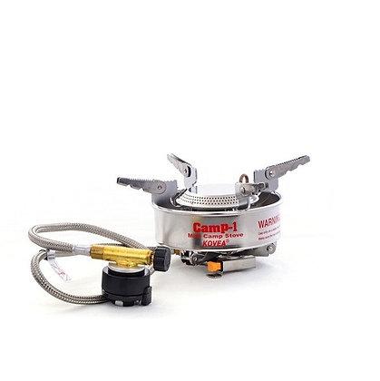 Горелка газовая со шлангом Kovea TKB-9703-L