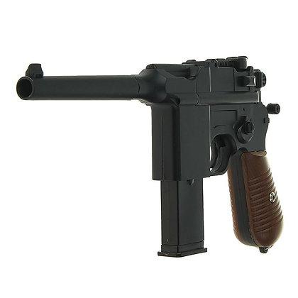 Пистолет софтэйр GALAXY G.12 пружинный кал. 6мм