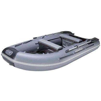Лодка АДМИРАЛ-320S (пайол)