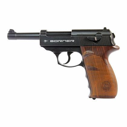Borner C41 Пневматический пистолет