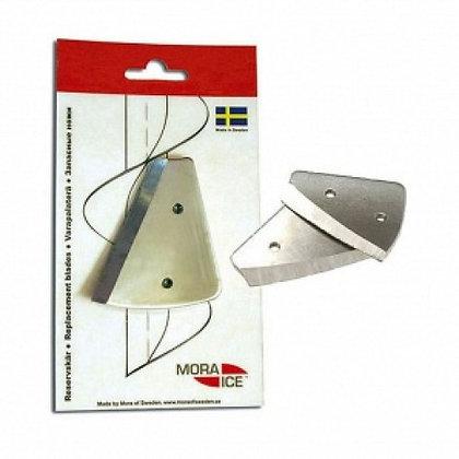 Ножи для Mora Expert 150 с болтами
