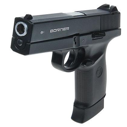 Пистолет BORNER KMB 12