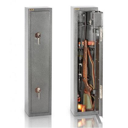 №Ф120 Шкаф оружейный Oldi