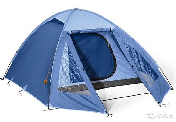 Палатка NOVA TOUR Скаут 4