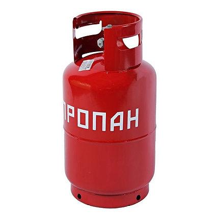 Баллон газовый бытовой 12л (Новогрудок)