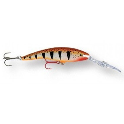Воблер RAPALA Tail Dancer TD5-BRT