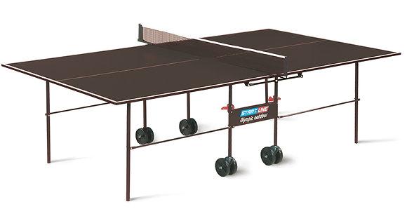 6023 Теннисный стол Olympic Outdoor