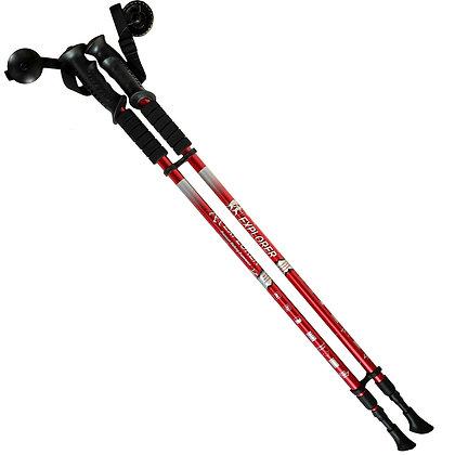 R18140- PRO Палки для скандинавской ходьбы