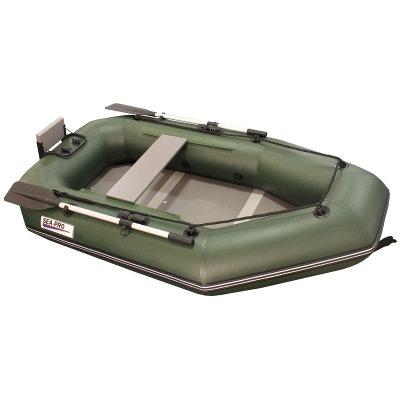 260К Лодка Sea-Pro