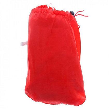 Гамак тканевый 300*150 красный