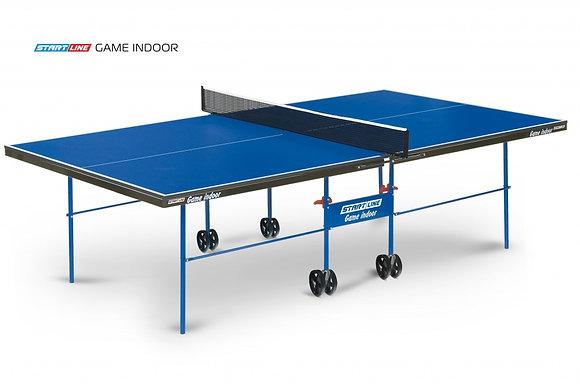 6031 Теннисный стол GAME INDOOR
