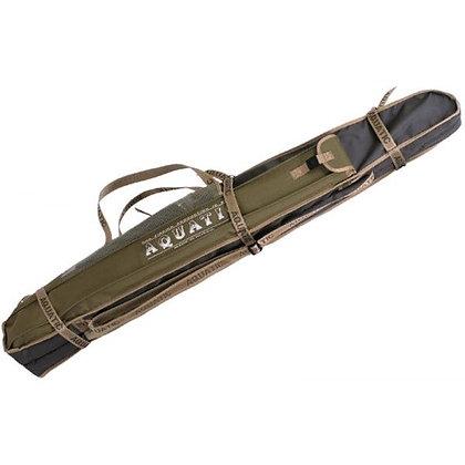 Чехол для удилищ мягкий 2-секционный Aquatic Ч-10(160см)