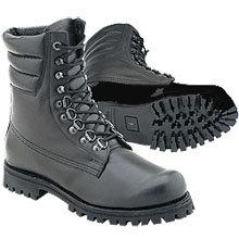 Ботинки зимние М.77И «АНГЛИЯ»