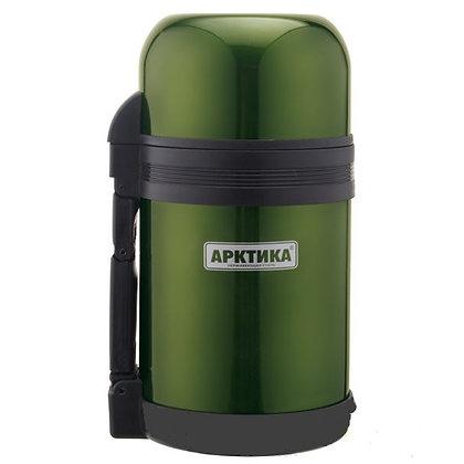 202-800 Термос Арктика зеленый