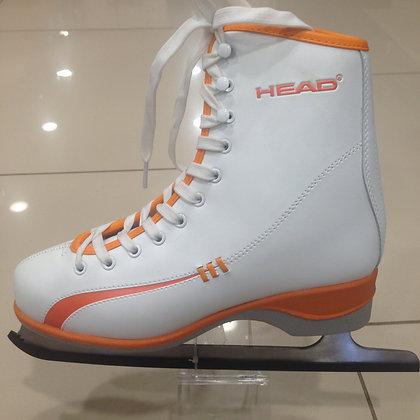 Коньки ледовые Head RCO.8