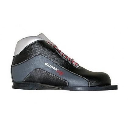 Ботинки лыжные Spine X5 (кожа)