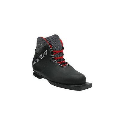 Ботинки лыжные Motor Classic (кожа)