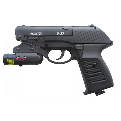 Gamo P-23 Combo laser Пневматический пистолет