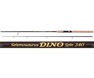 Спиннинг Mikado SEISMOSAURUS DINO 300
