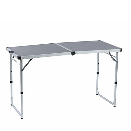 TC-012 Стол Camping World Funny Table Grey